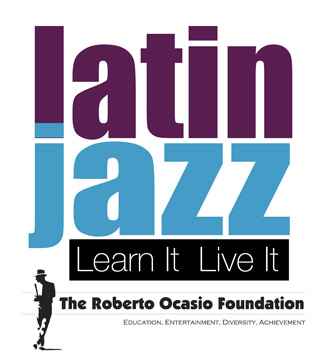 Roberto Ocasio Latin Jazz Project 81